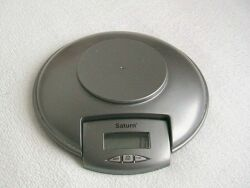 Kuchynská digitální váha